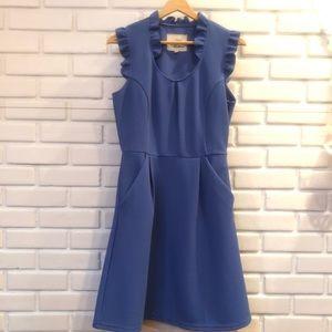 Anthropologie dress size 6